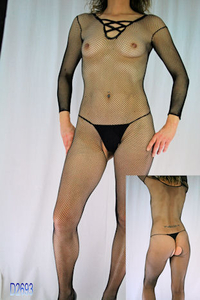 "Damen Bodystockings ""Ouvert"""