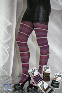 Ladies Knitted Tights