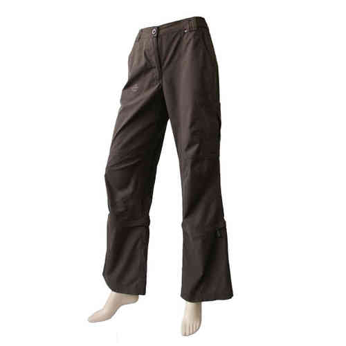 "Ladies Functional Trousers """"2 in 1"" Hose und Caprihose"""