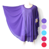 Big Size Ladies Summer Poncho