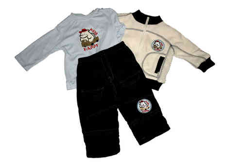 Babies 3-Pieces-Set