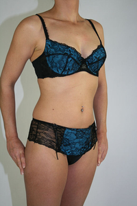 M-Mala Ladies Bra Set