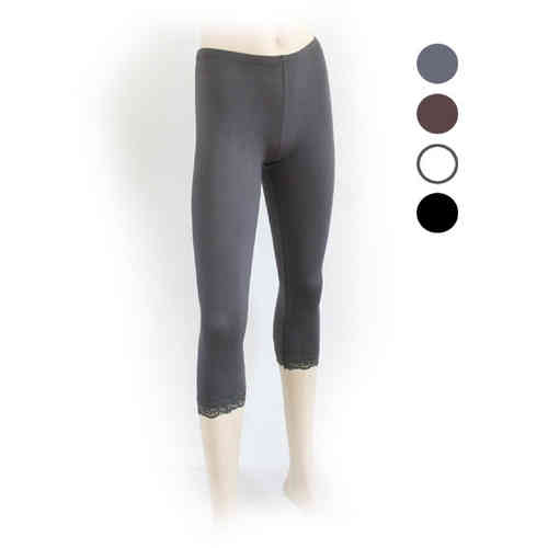Muse Ladies 3/4 Leggings