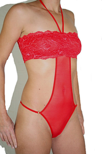 "Dames body ""speciale annbieding"""