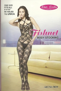 Ladies Bodystockings