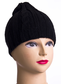 Boys Knitted Cap