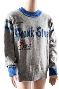 Image Kids Boys Knitted Sweater