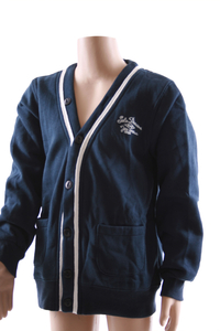 Boys Sweat Jacket