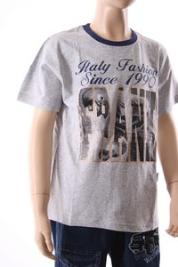 "Image Kids jongens T-shirt ""Fashion"""