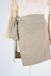 Ladies Wrap-around skirt