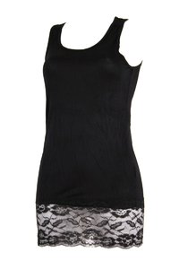 Muse Ladies Top (Black)