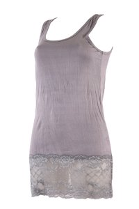 Muse Ladies Top (Grey)