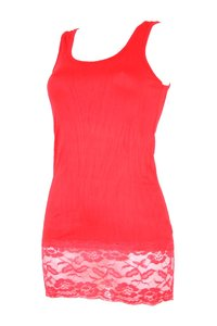 Muse Ladies Top (Red)