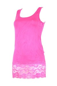 Muse Ladies Top (Fuchsia)