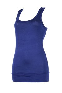 Muse Ladies Top (Dark blue)