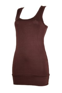 Muse Ladies Top (Chocolate)