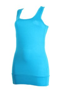 Muse Ladies Top (Turquoise)