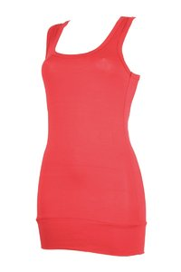 Muse Damen Top (Rot)