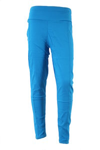 "Girls Stretch Pants ""Jana"" (Blue)"