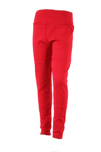 "Girls Stretch Pants ""Jana"" (Red)"
