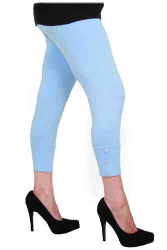 "chokri Big Size Damen Leggings ""Lenya"" (54-66)"