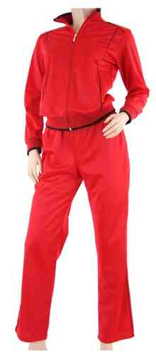 "Ganeder Ladies Track Suit ""Clarissa"""