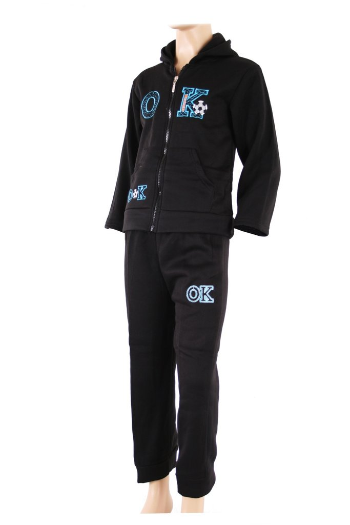 Boys / girls two piece tracksuit set Hooded zipped sweatshirt with long adidas Originals Baby Boys Superstar Tracksuit. by adidas Originals. $ - $ $ 46 $ 99 95 Prime. FREE Shipping on eligible orders. Some sizes/colors are Prime eligible. 5 out of 5 stars 1. Product Description.