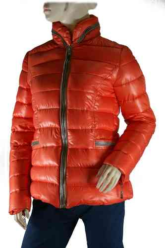 "Ganeder Damen Jacke ""Megan"" (Orange)"