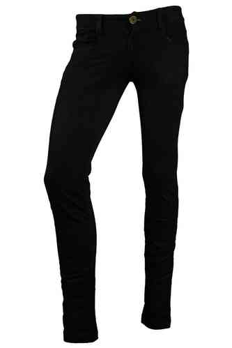"Ladies Jeans Leggings ""Kailyn"" (Black)"