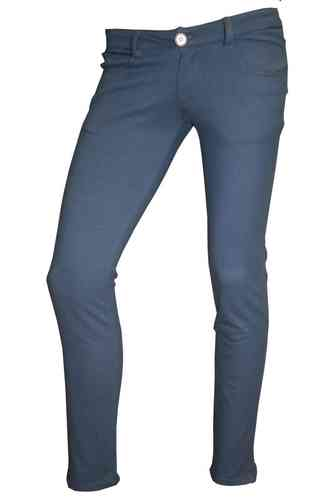"Ladies Jeans Leggings ""Kailyn"" (Jeans blue)"