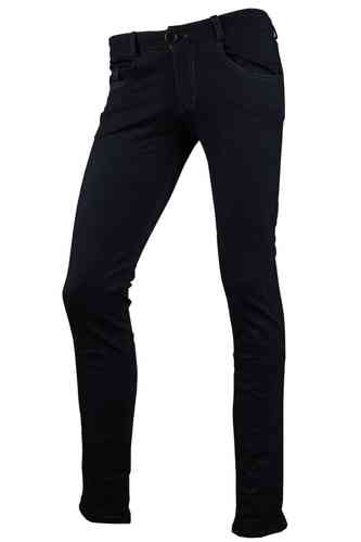 "Ladies Jeans Leggings ""Kailyn"" (Dark grey)"