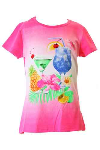 "Le tee-shirt pour fille ""Icecream"""