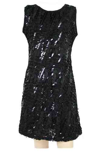 Girls Dress with sequins