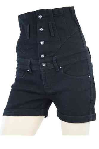 "Ladies Shorts ""Denim"""