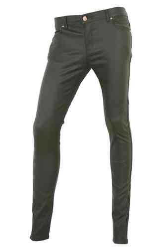 Ladies Stretch Pants (Khaki)