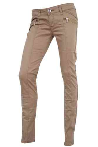 Dame jeans (sand)