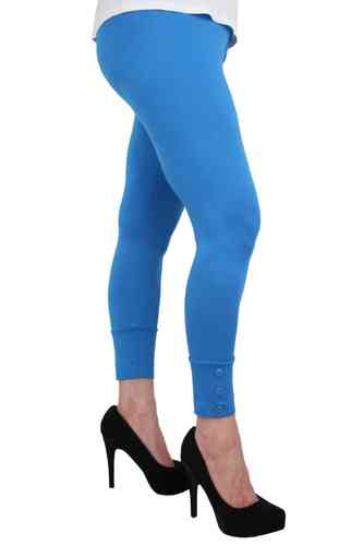 "chokri Big Size Damen Leggings ""Lenya"" (48-60)"
