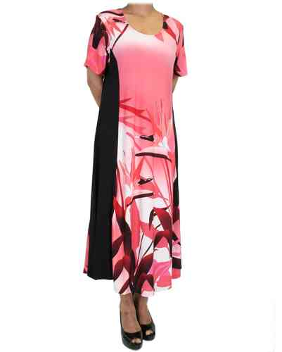 "chokri Big Size Ladies Dress ""Áine"" (52-60)"