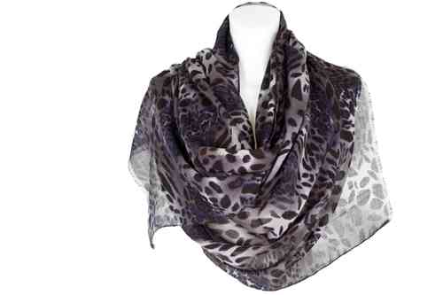 "Ladies Scarf ""Exotic"""