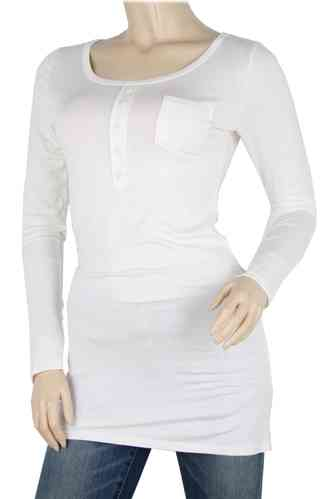 "Ladies Shirt ""Dressy"" (White)"