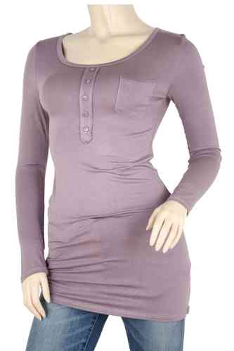 "Ladies Shirt ""Dressy"" (Silt)"