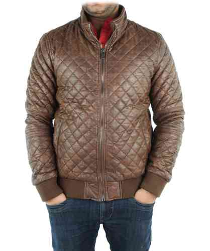 "Men Winter Jacket ""Hoonah"""