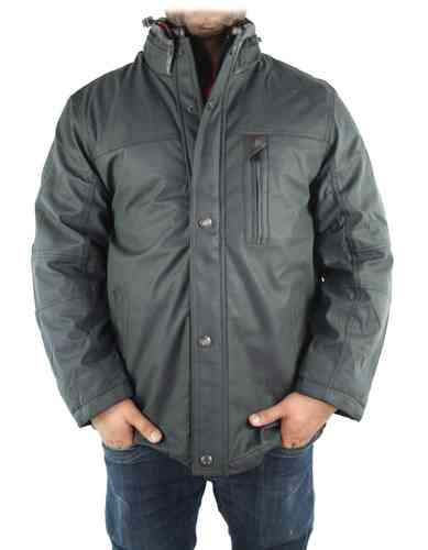 "Men Winter Jacket ""Ridgeway"""