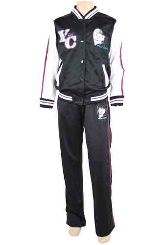 "Girls Track Suit ""YC"""
