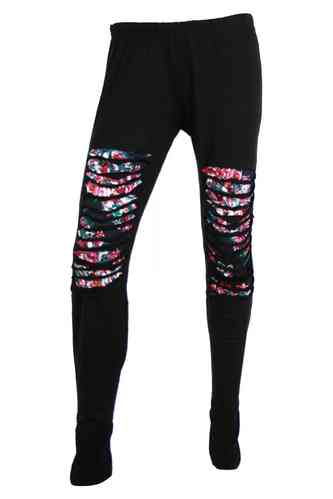 "chokri Damen Leggings ""Cora"" (40-48)"
