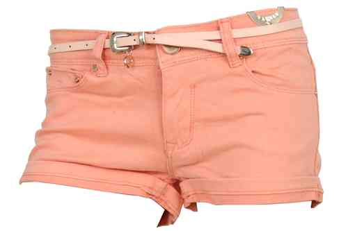 "Dame hotpants ""Sunny"" (34-42)"