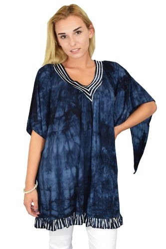 "chokri Big Size Ladies Tunic ""Monika"" (48-60)"