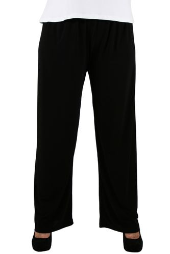 chokri Ladies Marlene Pants (Black) (42-46)