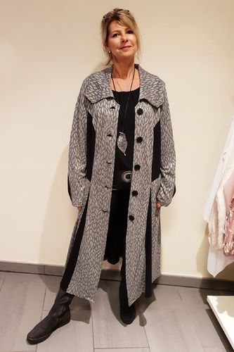 "chokri Ladies Coat ""Vittoria"" (46/48-50/52)"